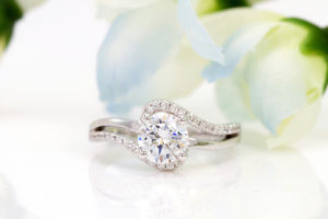 Diamond Engagement Rings Online
